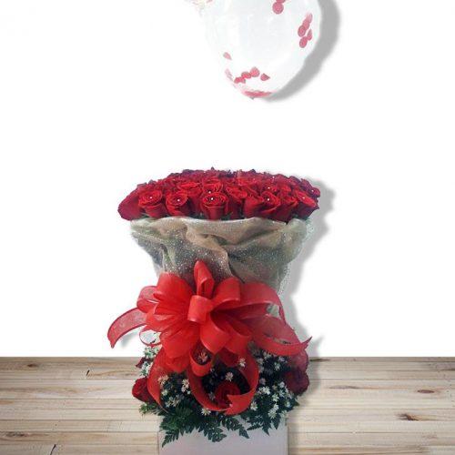 Ramillete floral en cali