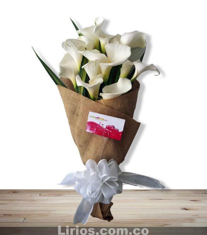 bouquet floral en cali