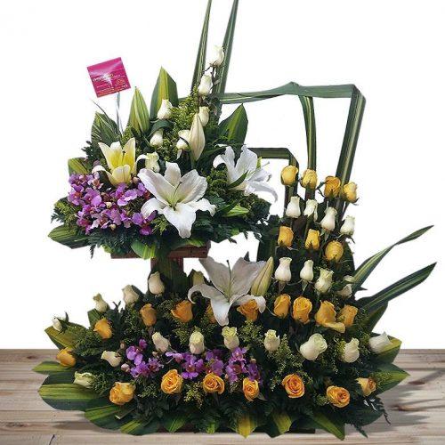 floristerias en cali