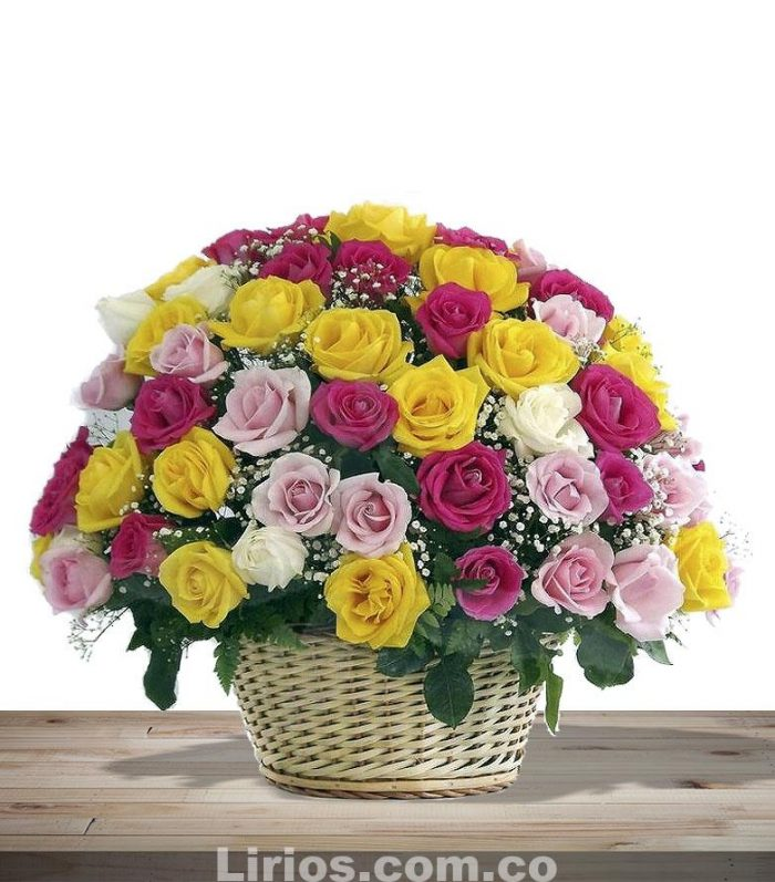 flores y ramos en cali