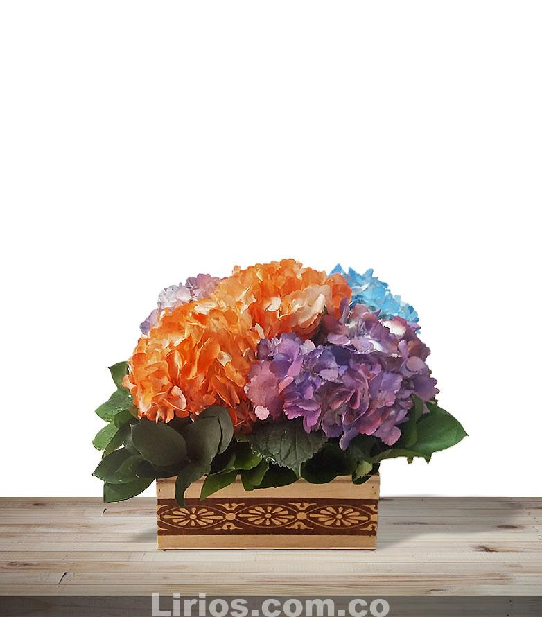 arreglos de flores en cali